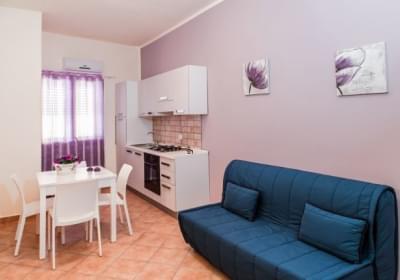 Casa Vacanze Residenza Biondo